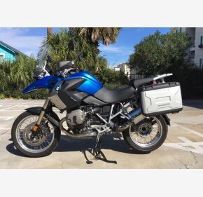 2012 BMW R1200GS for sale 200834945