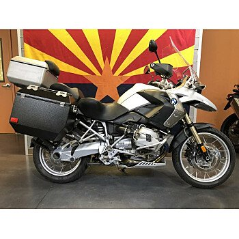2012 BMW R1200GS for sale 200850580