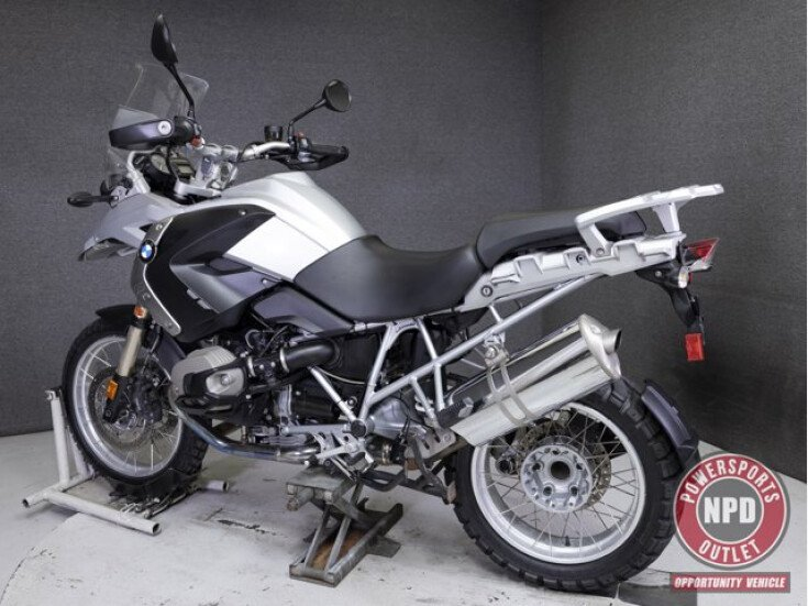 2012 BMW R1200GS for sale 201106342