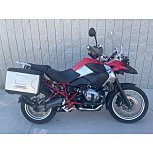 2012 BMW R1200GS for sale 201186543