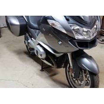 2012 BMW R1200RT for sale 200617933