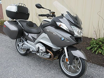 2012 BMW R1200RT for sale 200642781