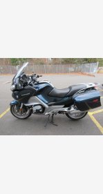 2012 BMW R1200RT for sale 200705452