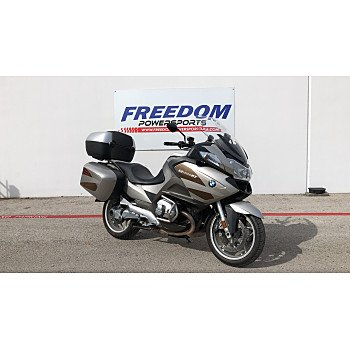 2012 BMW R1200RT for sale 200830188