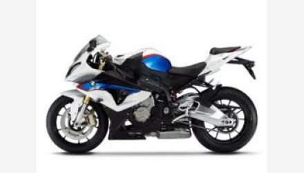 2012 BMW S1000RR for sale 200814321