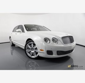 2012 Bentley Continental Flying Spur Speed for sale 101066298