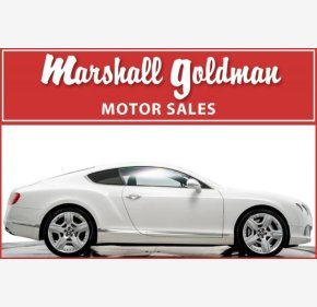 2012 Bentley Continental GT Coupe for sale 101112519