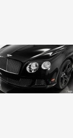 2012 Bentley Continental GT Coupe for sale 101136127