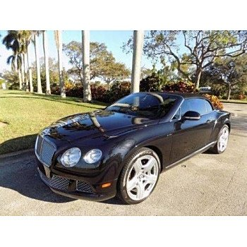 2012 Bentley Continental for sale 101151854