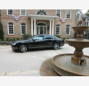 2012 Bentley Continental Flying Spur for sale 101351746
