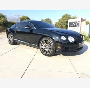 2012 Bentley Continental for sale 101374708