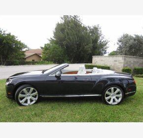 2012 Bentley Continental for sale 101402411