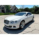 2012 Bentley Continental for sale 101628115