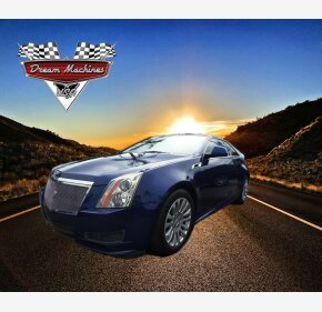 2012 Cadillac CTS V Coupe for sale 101338647