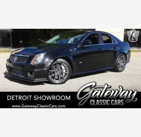 2012 Cadillac CTS V for sale 101257191