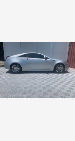 2012 Cadillac CTS for sale 101341176