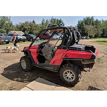 2012 Can-Am Commander 1000 for sale 200618076