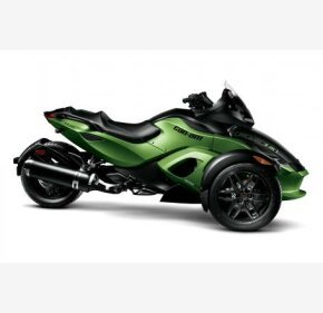 2012 Can-Am Spyder RS-S for sale 200949291