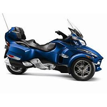 2012 Can-Am Spyder RT for sale 200654418