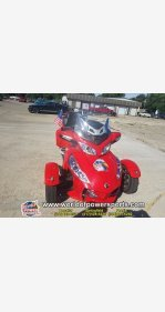 2012 Can-Am Spyder RT-S for sale 200637646