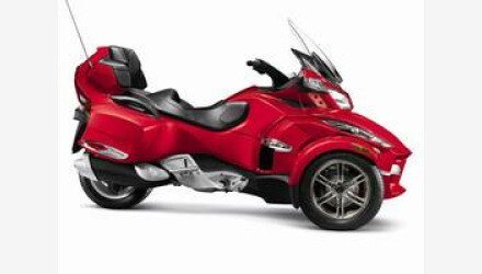 2012 Can-Am Spyder RT-S for sale 200670971