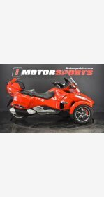 2012 Can-Am Spyder RT-S for sale 200674626