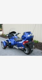 2012 Can-Am Spyder RT-S for sale 200677495
