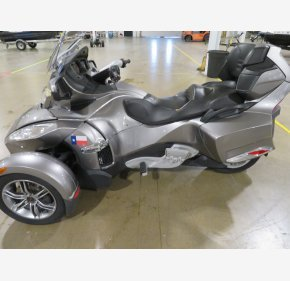2012 Can-Am Spyder RT-S for sale 200786585