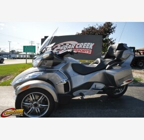 2012 Can-Am Spyder RT-S for sale 200802539