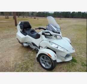 2012 Can-Am Spyder RT for sale 200531476