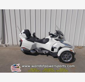 2012 Can-Am Spyder RT for sale 200637142
