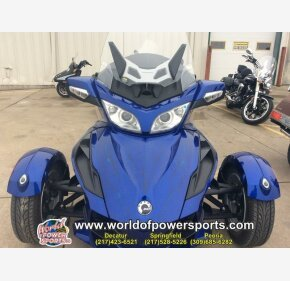 2012 Can-Am Spyder RT for sale 200651778