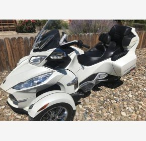 2012 Can-Am Spyder RT for sale 200652429