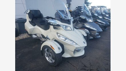 2012 Can-Am Spyder RT for sale 200653809