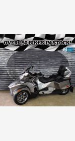 2012 Can-Am Spyder RT for sale 200653905