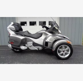 2012 Can-Am Spyder RT for sale 200665043
