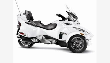 2012 Can-Am Spyder RT for sale 200668891
