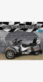 2012 Can-Am Spyder RT for sale 200682391