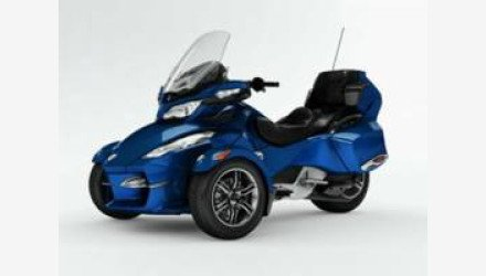 2012 Can-Am Spyder RT for sale 200687654