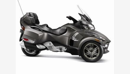 2012 Can-Am Spyder RT for sale 200689093