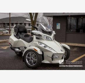 2012 Can-Am Spyder RT for sale 200697281