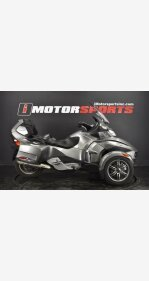 2012 Can-Am Spyder RT for sale 200699257