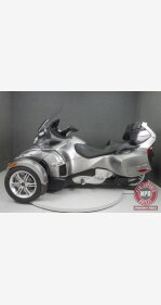 2012 Can-Am Spyder RT for sale 200712545