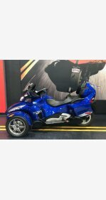 2012 Can-Am Spyder RT for sale 200723847