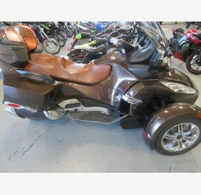 2012 Can-Am Spyder RT for sale 200727035