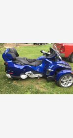 2012 Can-Am Spyder RT for sale 200758809