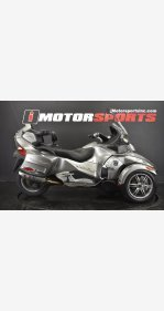2012 Can-Am Spyder RT for sale 200768120