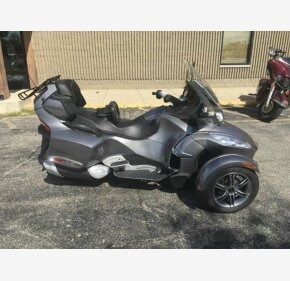 2012 Can-Am Spyder RT for sale 200785949