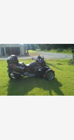 2012 Can-Am Spyder RT for sale 200788609