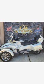 2012 Can-Am Spyder RT for sale 200792206